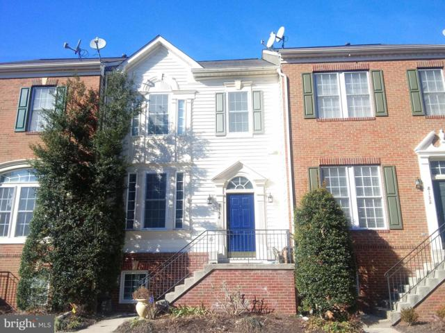 8134 Shadwell Park Lane, FALLS CHURCH, VA 22042 (#VAFX867200) :: Jennifer Mack Properties