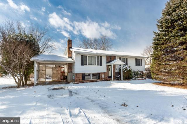 892 Snowfall Way, WESTMINSTER, MD 21157 (#MDCR167652) :: Blue Key Real Estate Sales Team