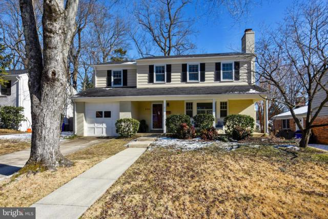 6301 Redwing Road, BETHESDA, MD 20817 (#MDMC559604) :: Colgan Real Estate
