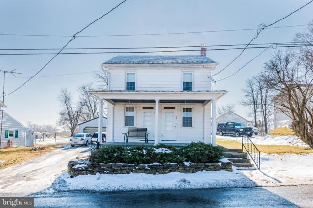 109 High Street, YORK SPRINGS, PA 17372 (#PAAD104566) :: Benchmark Real Estate Team of KW Keystone Realty