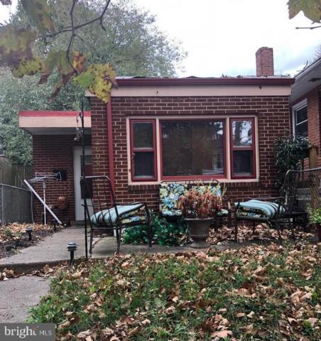 2609 N 5TH Street, HARRISBURG, PA 17110 (#PADA106032) :: The Joy Daniels Real Estate Group