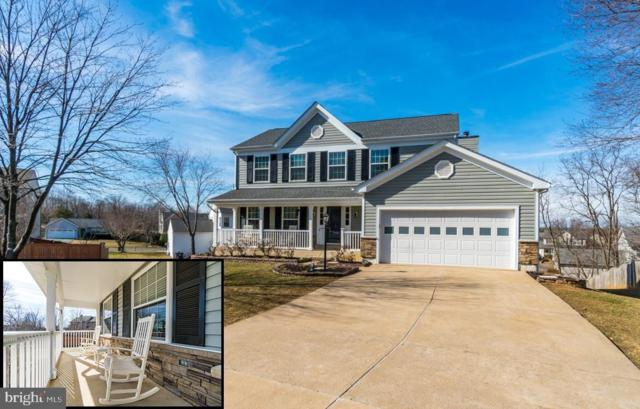 3 Kennesaw Drive, STAFFORD, VA 22554 (#VAST186926) :: ExecuHome Realty