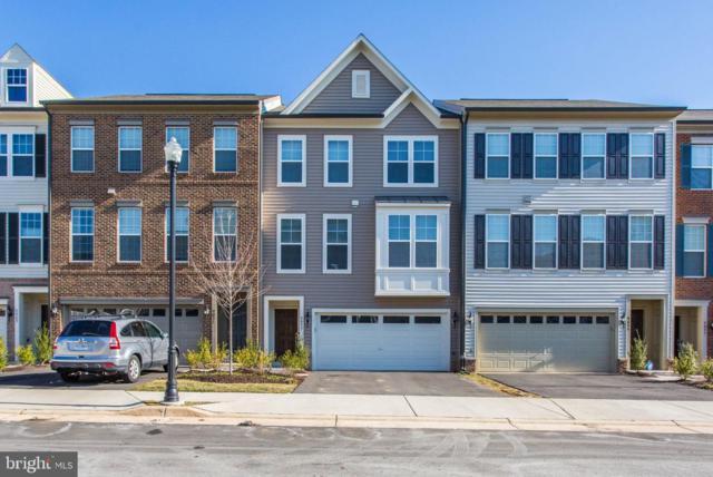 9053 Connor House Road, MANASSAS PARK, VA 20111 (#VAPW390752) :: Great Falls Great Homes