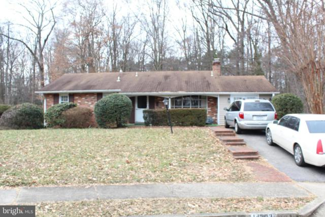 14393 Orange Court, WOODBRIDGE, VA 22191 (#VAPW390754) :: RE/MAX Cornerstone Realty