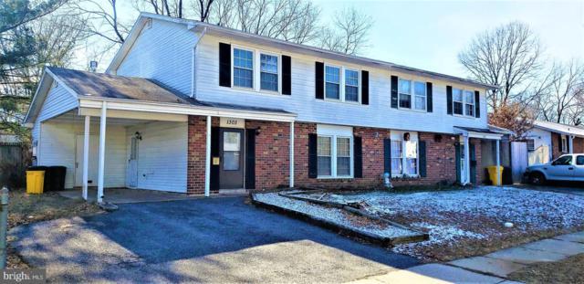 1303 Hallock Drive, ODENTON, MD 21113 (#MDAA343900) :: Colgan Real Estate