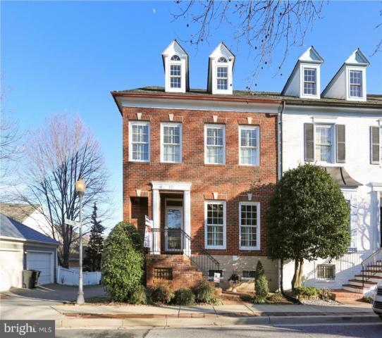 111 Holmard Street, GAITHERSBURG, MD 20878 (#MDMC559658) :: Colgan Real Estate