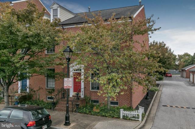 211 W Hill Street, BALTIMORE, MD 21230 (#MDBA383838) :: Erik Hoferer & Associates