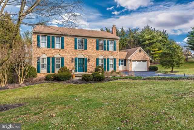 6617 Wind Ridge Road, MOUNT AIRY, MD 21771 (#MDCR167662) :: The Sebeck Team of RE/MAX Preferred