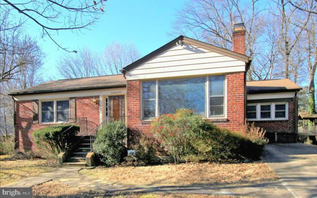 4206 College Heights Drive, UNIVERSITY PARK, MD 20782 (#MDPG459492) :: Remax Preferred | Scott Kompa Group