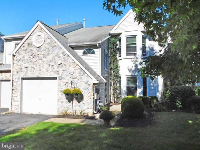 16 Martin Court, NEWTOWN, PA 18940 (#PABU399252) :: Keller Williams Realty - Matt Fetick Team