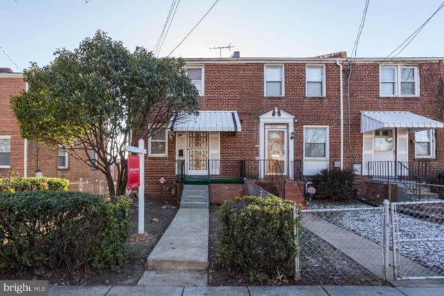 328 Eastern Avenue NE, WASHINGTON, DC 20019 (#DCDC364468) :: Blue Key Real Estate Sales Team