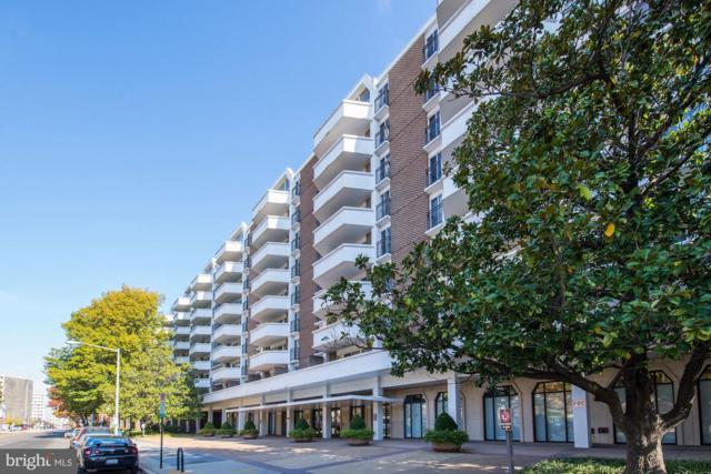 700 7TH Street SW P51, WASHINGTON, DC 20024 (#DCDC364470) :: Erik Hoferer & Associates