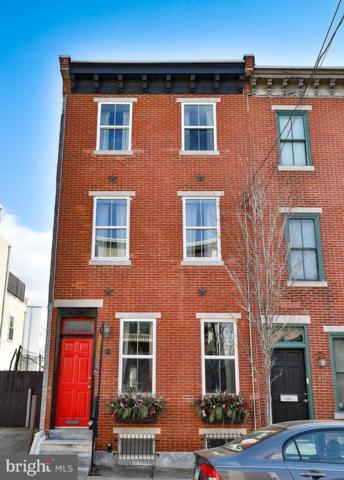 811 S 17TH Street, PHILADELPHIA, PA 19146 (#PAPH691200) :: Ramus Realty Group