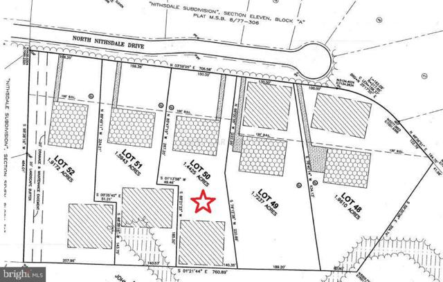 Lot 50 N. Nithsdale, SALISBURY, MD 21801 (#MDWC101716) :: The Rhonda Frick Team