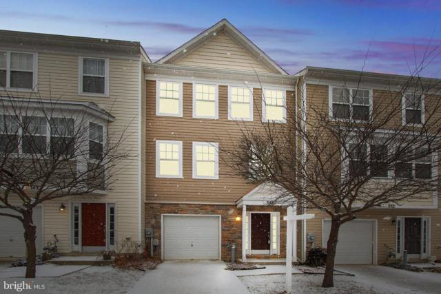 348 English Oak Lane, PRINCE FREDERICK, MD 20678 (#MDCA156434) :: The Putnam Group