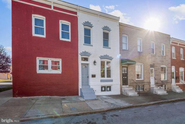 2647 Hampden Avenue, BALTIMORE, MD 21211 (#MDBA383852) :: Great Falls Great Homes