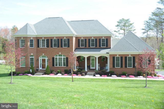 14001 Heathers Overlook Court, NOKESVILLE, VA 20181 (#VAPW390780) :: Jacobs & Co. Real Estate