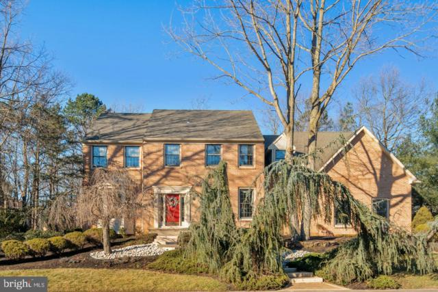 2 Cranberry Place, VOORHEES, NJ 08043 (#NJCD321398) :: Remax Preferred | Scott Kompa Group
