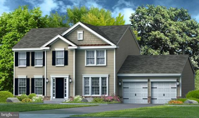 265 Palomino Dr, YORK, PA 17402 (#PAYK108976) :: The Heather Neidlinger Team With Berkshire Hathaway HomeServices Homesale Realty