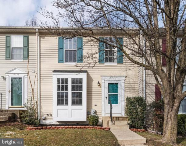8114 Ellen Way, SAVAGE, MD 20763 (#MDHW230066) :: Colgan Real Estate