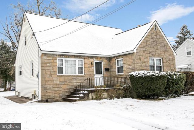 1814 W High Street, HADDON HEIGHTS, NJ 08035 (#NJCD321406) :: Colgan Real Estate