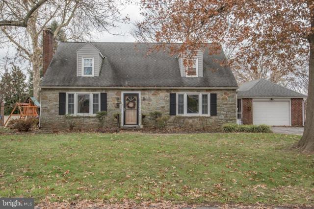 220 S Hillcrest Avenue, QUARRYVILLE, PA 17566 (#PALA120620) :: Benchmark Real Estate Team of KW Keystone Realty