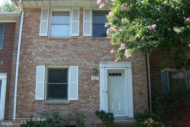 237 Farrell Lane, FREDERICKSBURG, VA 22401 (#VAFB112118) :: ExecuHome Realty