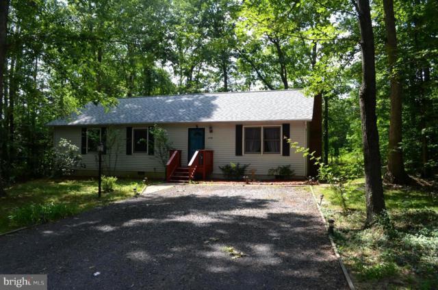 1438 Lakeview Parkway, LOCUST GROVE, VA 22508 (#VAOR127142) :: Great Falls Great Homes