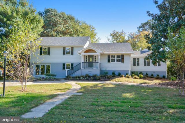 102 N Harbor Road N, SAINT MICHAELS, MD 21663 (#MDTA127600) :: RE/MAX Coast and Country