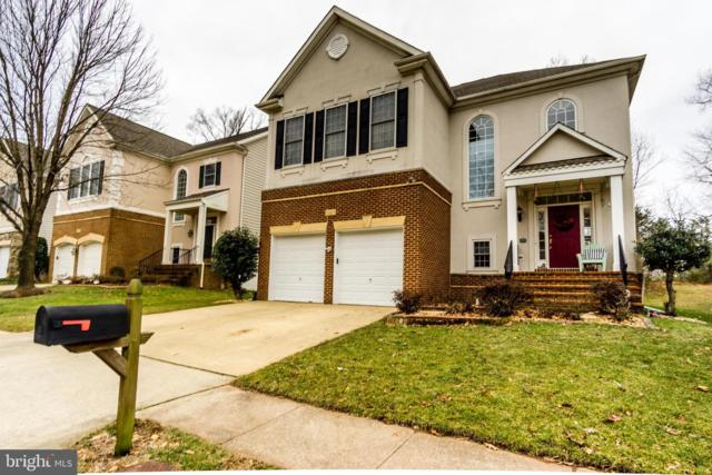 3820 Highland Oaks Drive, FAIRFAX, VA 22033 (#VAFX867322) :: Colgan Real Estate
