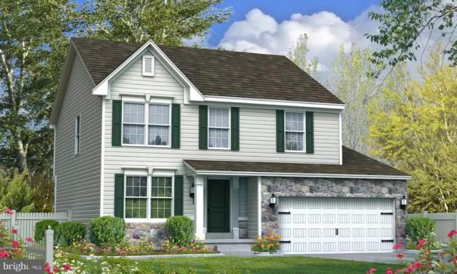 255 Palomino Dr, YORK, PA 17402 (#PAYK108986) :: The Heather Neidlinger Team With Berkshire Hathaway HomeServices Homesale Realty