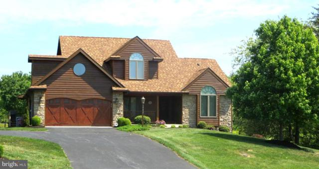 1042 Wintercamp, HEDGESVILLE, WV 25427 (#WVBE153082) :: Wes Peters Group Of Keller Williams Realty Centre