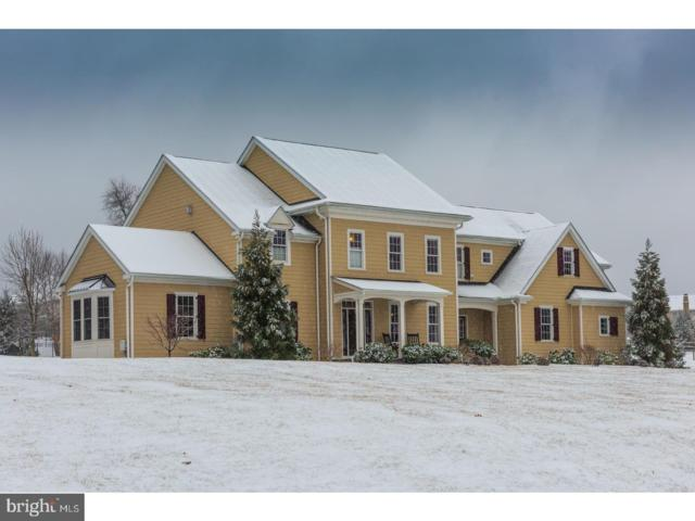 125 Waverly Circle, PHOENIXVILLE, PA 19460 (#PACT361098) :: Keller Williams Real Estate