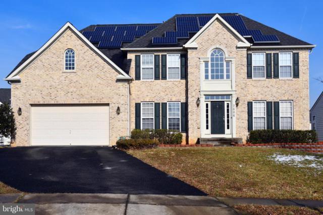 7606 Clare Court, LAUREL, MD 20707 (#MDPG459536) :: Blue Key Real Estate Sales Team