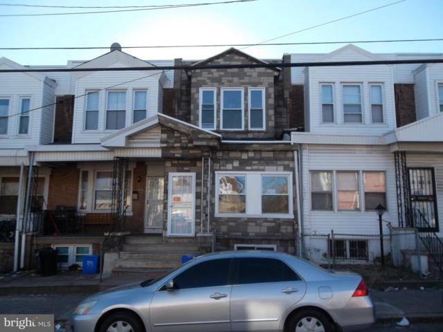 1544 S 55TH Street, PHILADELPHIA, PA 19143 (#PAPH691300) :: Ramus Realty Group