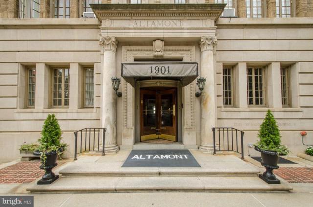 1901 Wyoming Avenue NW #11, WASHINGTON, DC 20009 (#DCDC364510) :: Crossman & Co. Real Estate