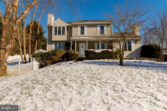 3212 Sunrise Drive, JEFFERSON, MD 21755 (#MDFR214510) :: Blue Key Real Estate Sales Team