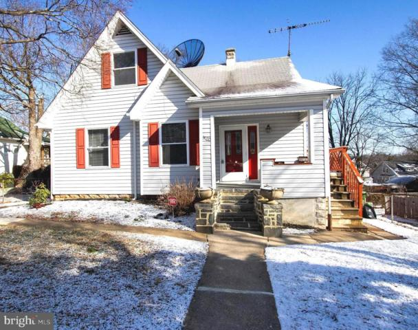 3020 Royston Avenue, BALTIMORE, MD 21214 (#MDBA383892) :: Wes Peters Group Of Keller Williams Realty Centre