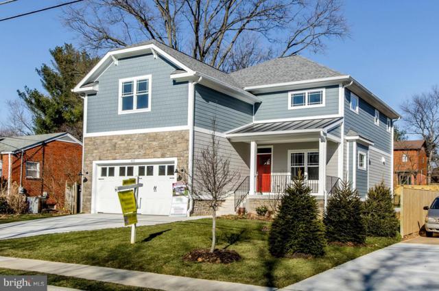 410 Sherrow Avenue, FALLS CHURCH, VA 22046 (#VAFA107888) :: Browning Homes Group