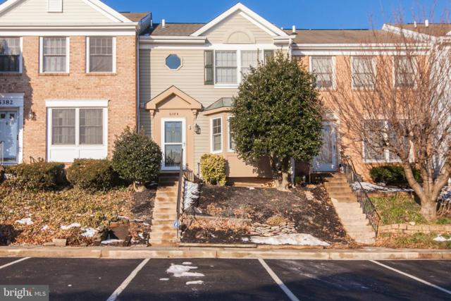 6384 New Haven Court, FREDERICK, MD 21703 (#MDFR214516) :: ExecuHome Realty