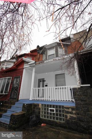 1426 S 54TH Street, PHILADELPHIA, PA 19143 (#PAPH691340) :: Ramus Realty Group