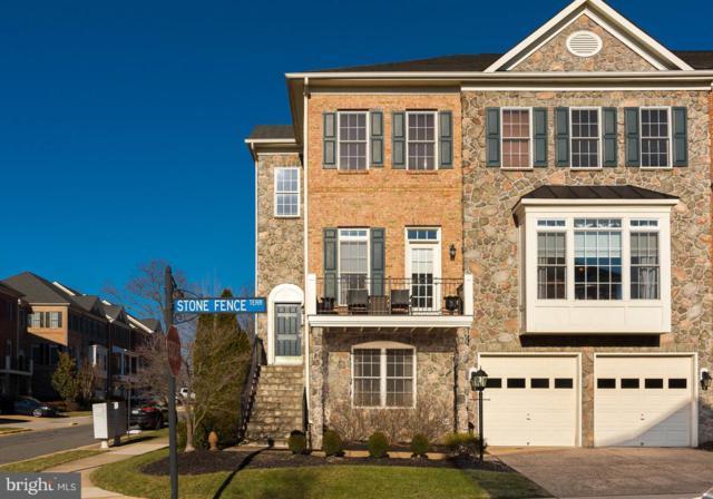 43720 Stone Fence Terrace, LEESBURG, VA 20176 (#VALO315044) :: Blue Key Real Estate Sales Team