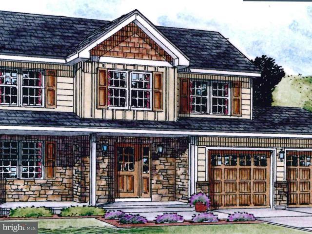 Lot 92 Hartford Drive, MIDDLETOWN, PA 17057 (#PADA106050) :: Liz Hamberger Real Estate Team of KW Keystone Realty