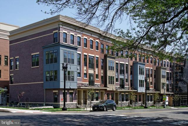 7227 Georgia Avenue NW 17B, WASHINGTON, DC 20012 (#DCDC364552) :: Erik Hoferer & Associates
