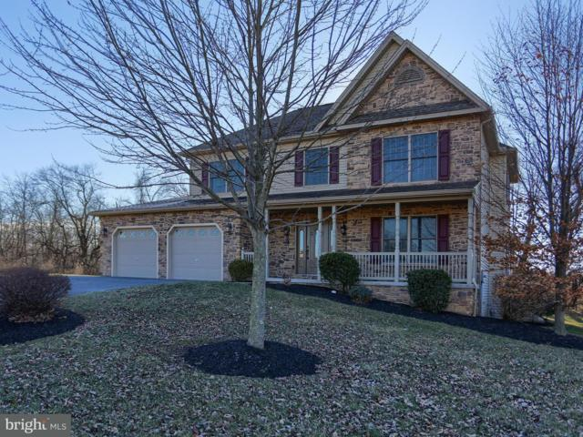 110 Hartford Drive, MIDDLETOWN, PA 17057 (#PADA106052) :: The Heather Neidlinger Team With Berkshire Hathaway HomeServices Homesale Realty