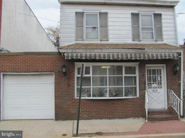 204 S King Street, GLOUCESTER CITY, NJ 08030 (#NJCD321432) :: Remax Preferred | Scott Kompa Group