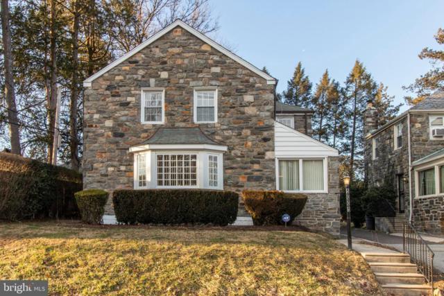 5005 Woodbine Avenue, PHILADELPHIA, PA 19131 (#PAPH691368) :: Erik Hoferer & Associates