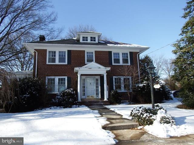 317 Rosedale Drive, POTTSTOWN, PA 19464 (#PAMC492966) :: The John Wuertz Team