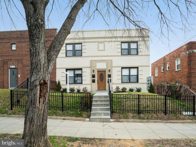 833 19TH Street NE #3, WASHINGTON, DC 20002 (#DCDC364570) :: Colgan Real Estate