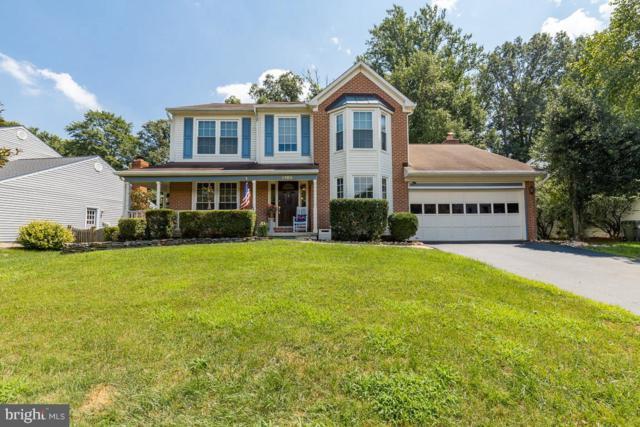 9109 Triple Ridge Road, FAIRFAX STATION, VA 22039 (#VAFX867414) :: Browning Homes Group